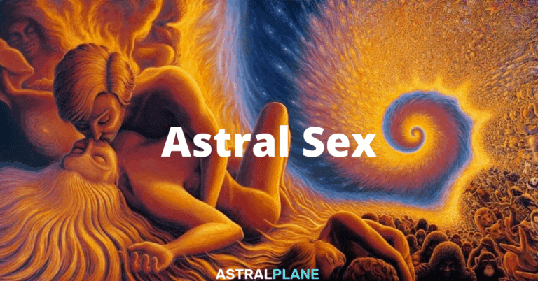 Astral Projection Sex