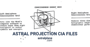 Astral Projection CIA files