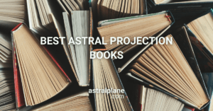 Astral Projection Books