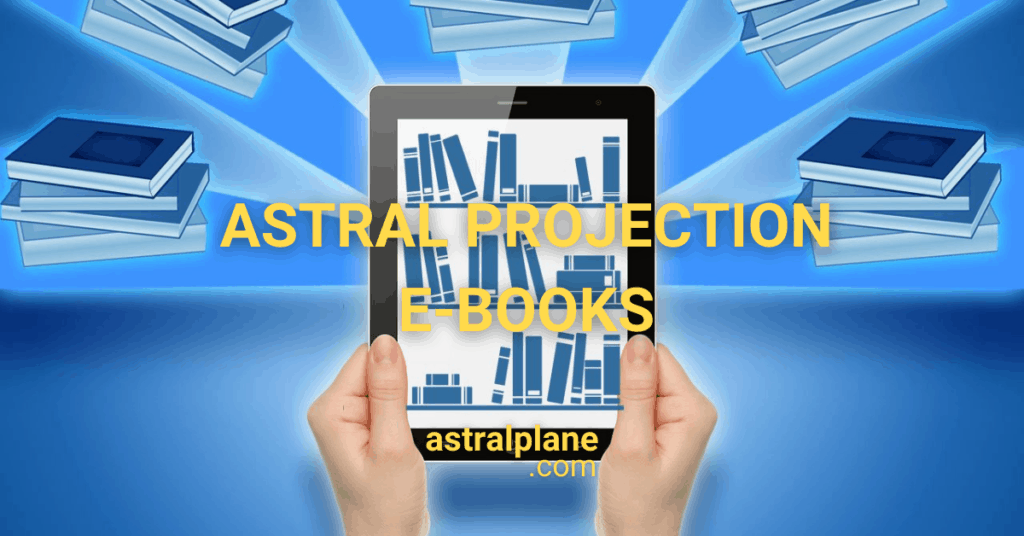 Best Astral Projection ebooks