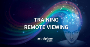 Training and Practicing Remote Viewing